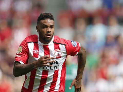 Manchester United transfer is a dream, admits PSV striker Jurgen Locadia