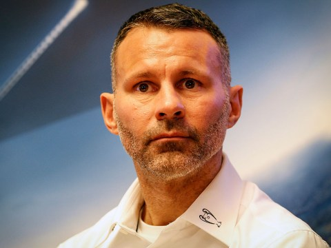 Ryan Giggs only wants to return to Manchester United as manager