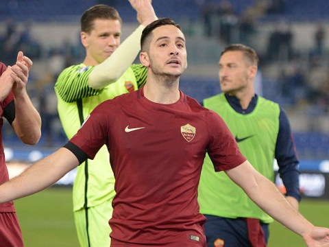 Chelsea consider late move for Kostas Manolas as Roma star stalls on Zenit Saint Petersburg transfer