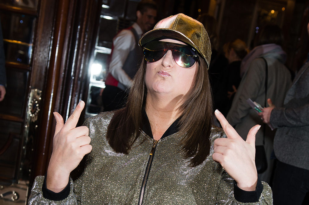 The X Factor star Honey G comes out as gay: 'Now is the right time'