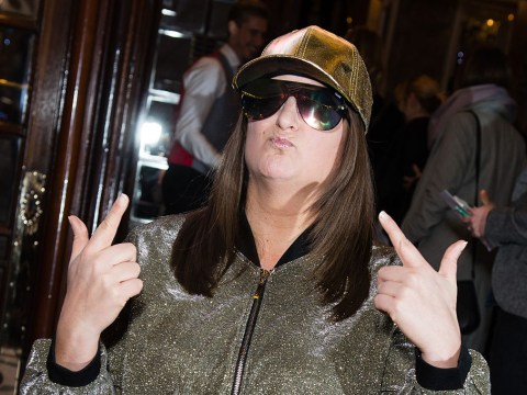 X Factor's Honey G returns with brand new single as she launches her very own record label