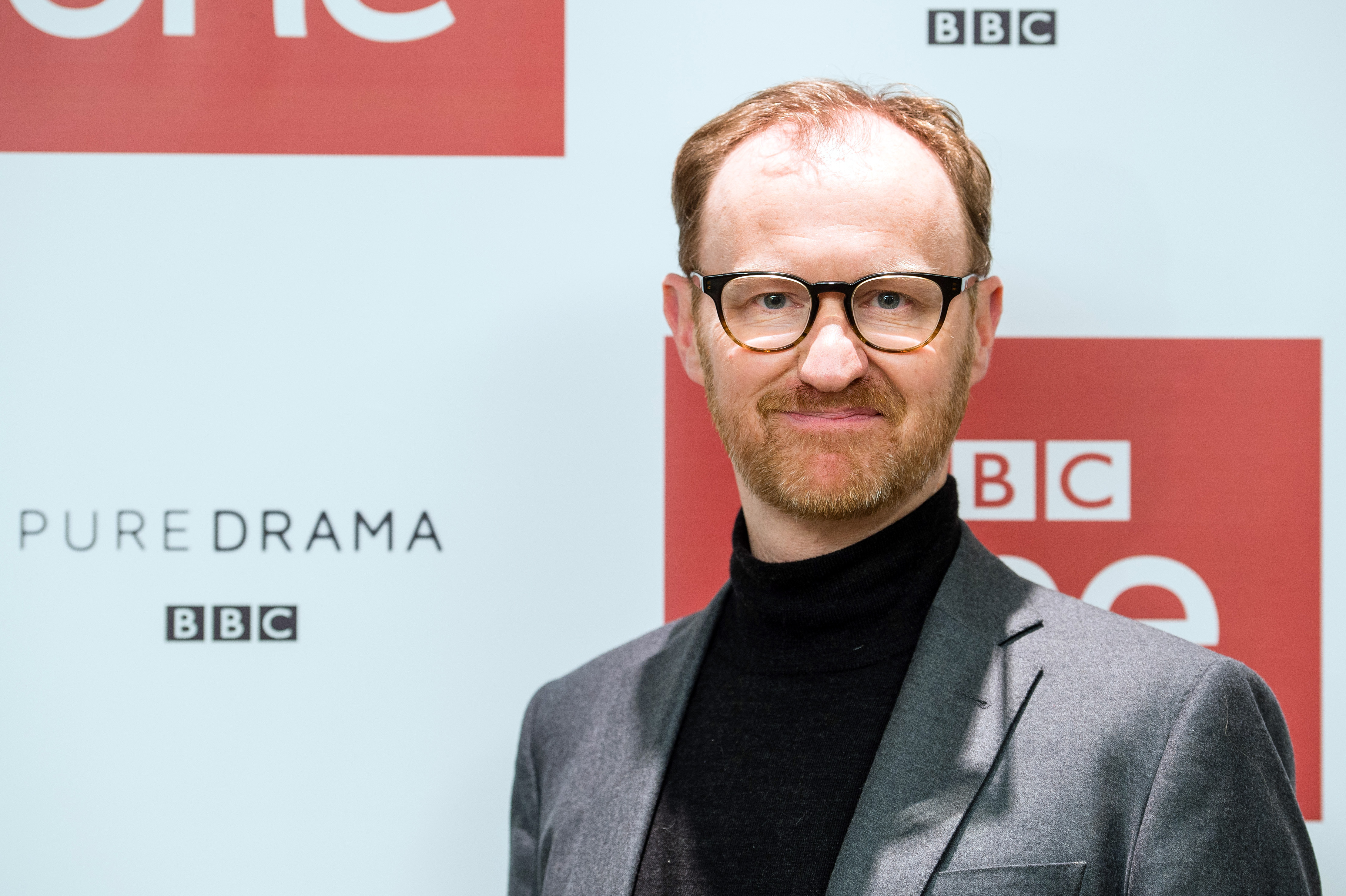 Mark Gatiss says Doctor Who showrunner job is a 'poisoned chalice'