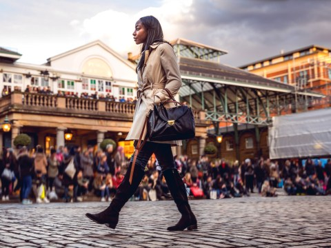Is London just a young person's city? I'm priced-out and aged-out