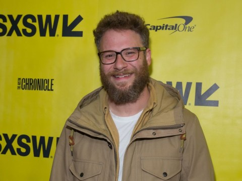 Seth Rogen is not happy with Sony's scheme to release 'clean' films
