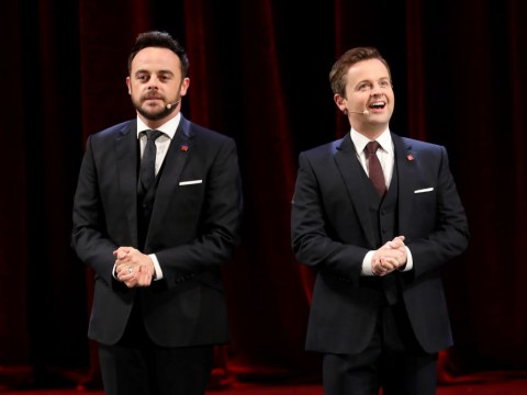 Ant McPartlin 'doing well' after first week in rehab