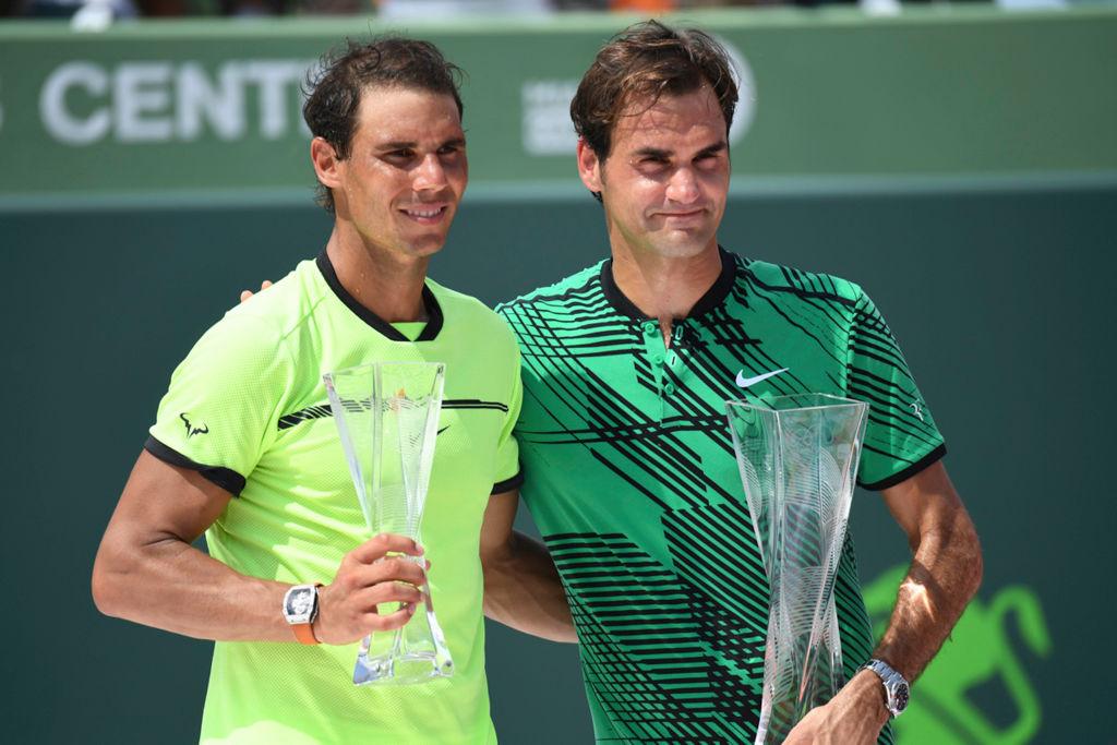 Tim Henman unsurprised by 'not normal' Roger Federer & Rafael Nadal as he backs Rafa for No. 1
