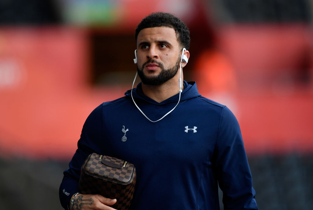 Tottenham's Kyle Walker refuses to rule out summer move amid Manchester City, Chelsea and Man United links