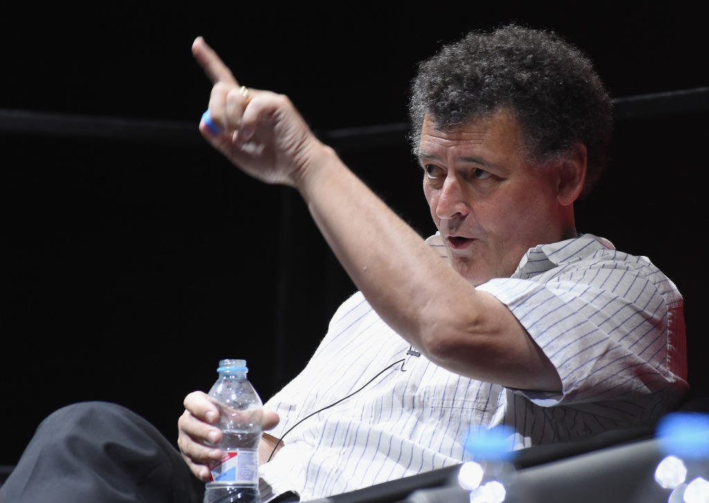 As Steven Moffat prepares to leave Doctor Who, what will be his legacy?