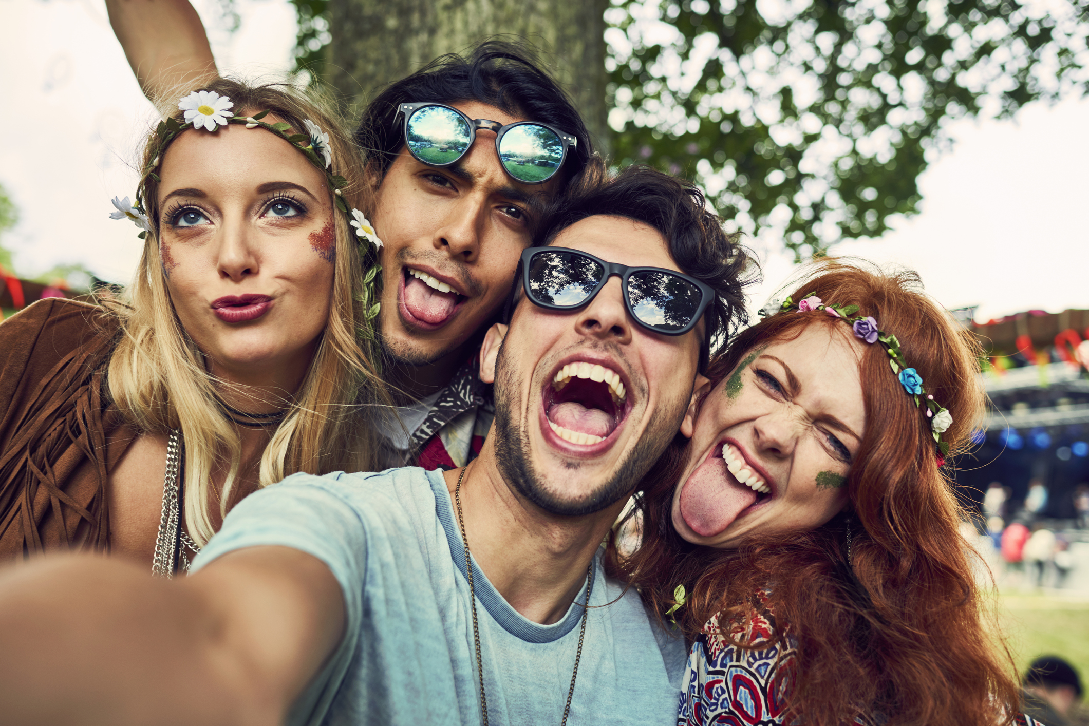 How to make friends when you're in your 30s