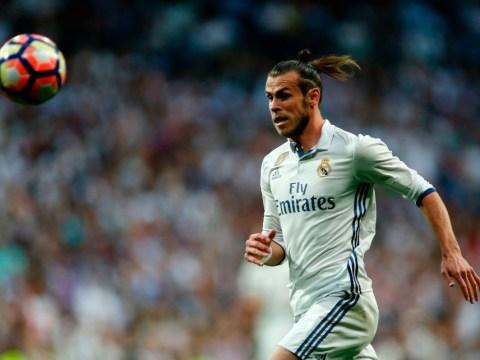 Real Madrid open to negotiating Gareth Bale transfer with Manchester United