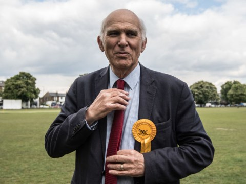 Sir Vince Cable to stand to be leader of Lib Dems