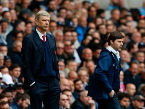 Tottenham have achieved success the Arsenal way, says Tony Adams