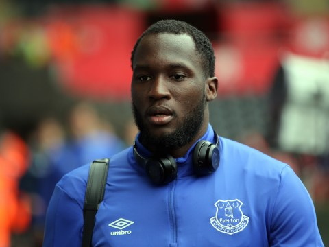 Everton ready to hand advantage to Manchester United over Chelsea in £100m Romelu Lukaku transfer race