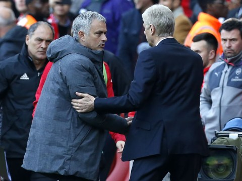 Arsenal need to adopt Manchester United's transfer approach, says John Hartson