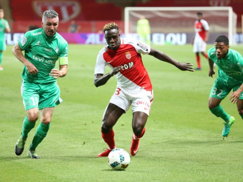 Manchester City see Benjamin Mendy transfer bid rejected by Monaco