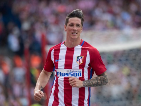 Fernando Torres sends message to Chelsea fans ahead of Champions League reunion