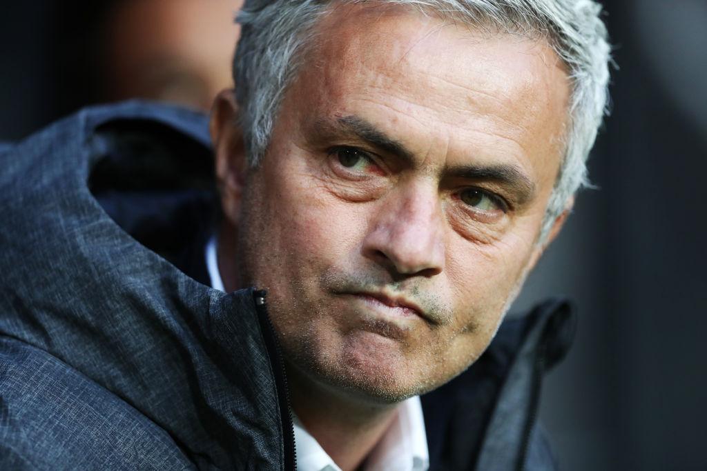 Manchester United's Matteo Darmian calls Jose Mourinho to force through Juventus move