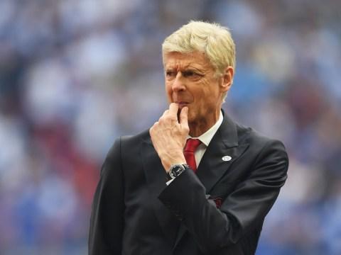 Arsenal struggling to sell Kieran Gibbs due to £15million transfer fee