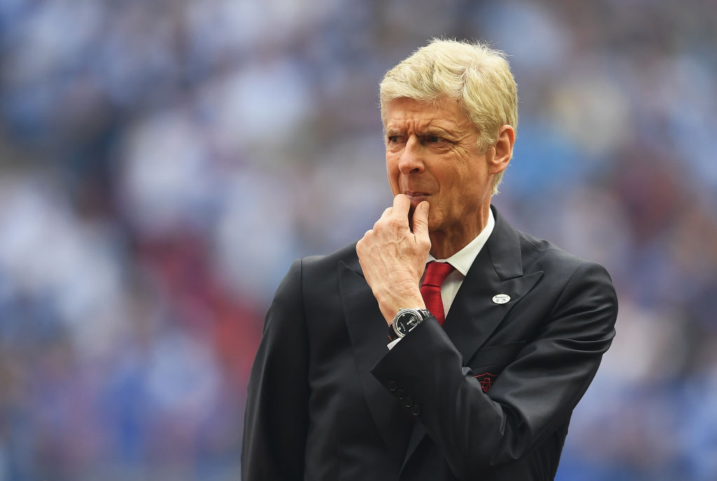 Charlie Nicholas urges Arsenal boss Arsene Wenger to sign Alexandre Lacazette and Virgil van Dijk
