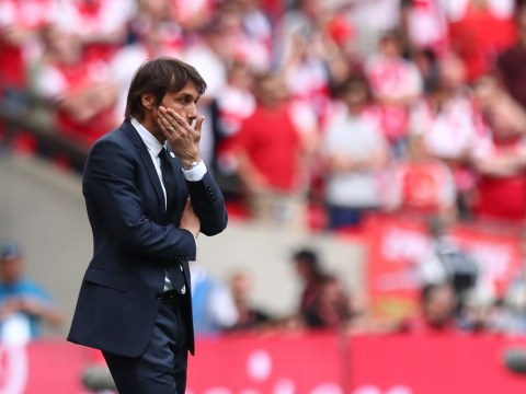 Antonio Conte is right to be angry – Chelsea are in danger of repeating mistakes under Jose Mourinho