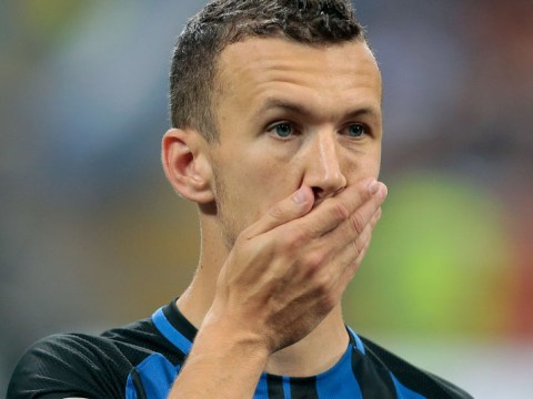 Jose Mourinho breaks silence on Ivan Perisic amid rumours deal will be done in 48 hours