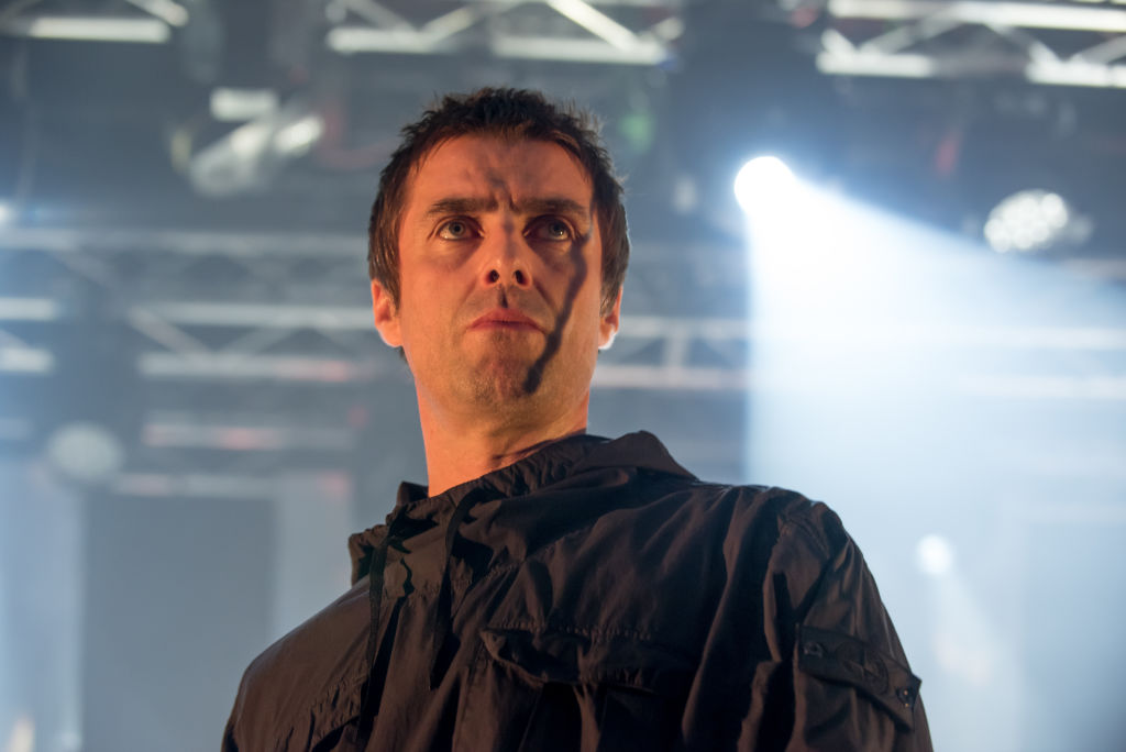 Liam Gallagher confirms Other Stage slot at Glastonbury Festival