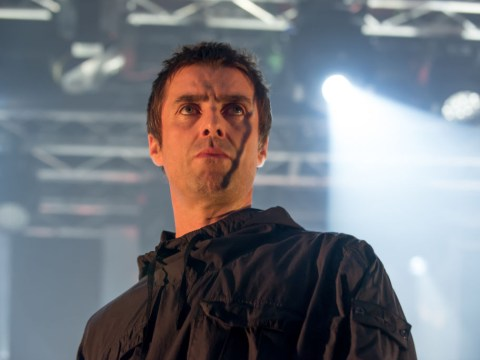 Liam Gallagher raging (again) after being ID'd while trying to buy cigarettes