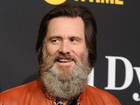 Jim Carrey accused of failing to pay for ex-girlfriend's funeral – despite saying he would