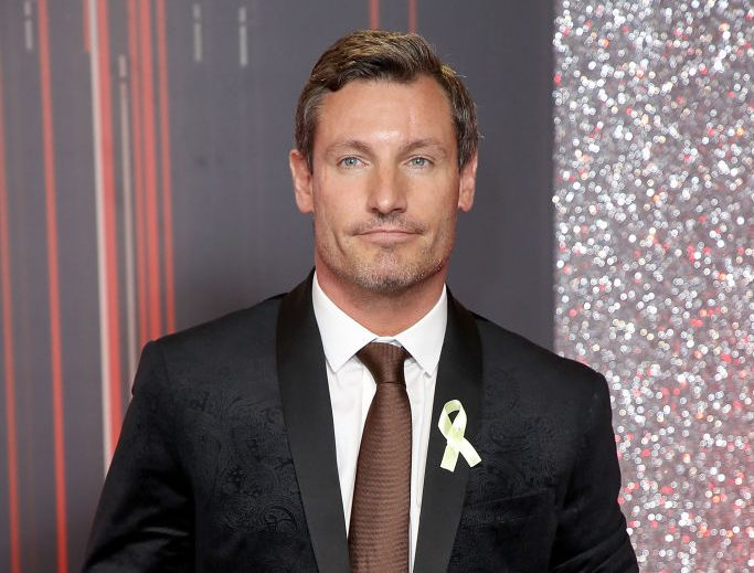 EastEnders' Dean Gaffney 'banned from driving for nine months'