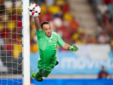 Arsenal goalkeeper David Ospina reveals he is set for crunch talks over his future