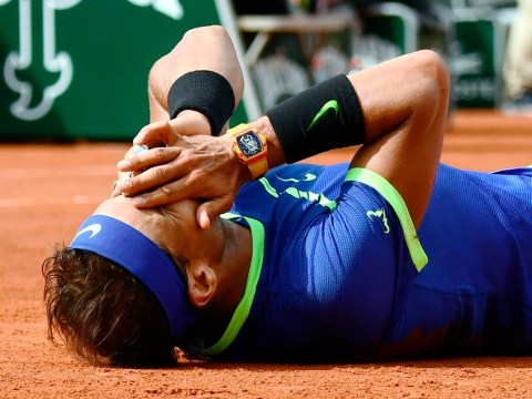Rafael Nadal speaks out on achieving la decima after French Open win v Stan Wawrinka