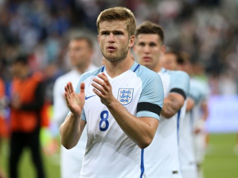 Manchester United given hope of signing Tottenham midfielder Eric Dier