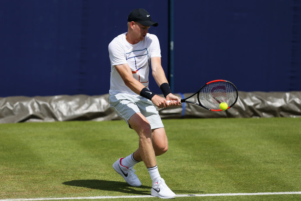 Aegon Championships at Queen's schedule: Day 1 order of play with Nick Kyrgios & Kyle Edmund