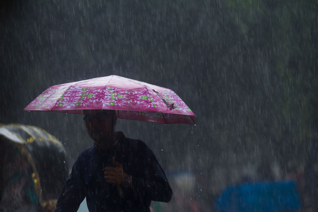 Glastonbury Festival weather forecast takes a turn for the worse