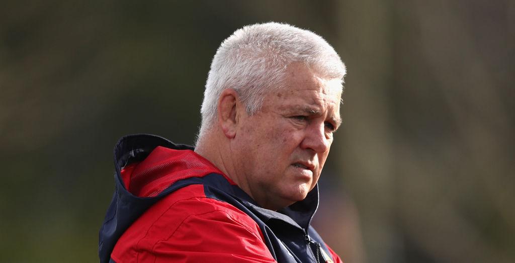 Warren Gatland's selection headaches ahead Lions' titanic showdown with All Blacks