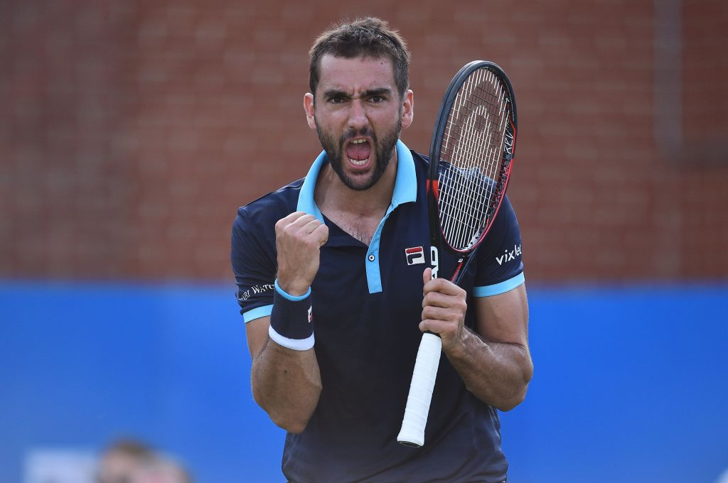 Aegon Championships at Queen's schedule: Order of play on Day 4