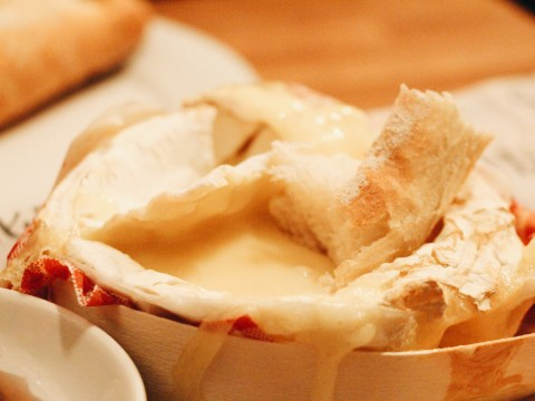 The world is running out of the fanciest type of camembert