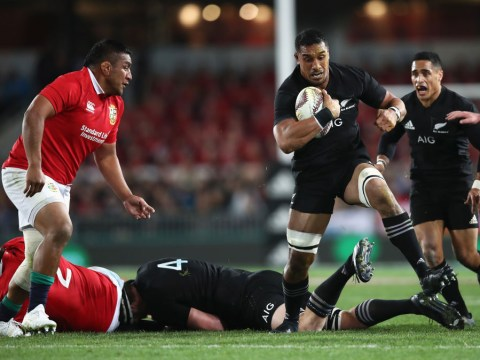 New Zealand v Lions second test team news, TV channel, kick-off time and odds