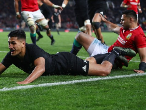 New Zealand vs Lions hits and misses: Beauden Barrett pulls the strings as All Blacks run riot