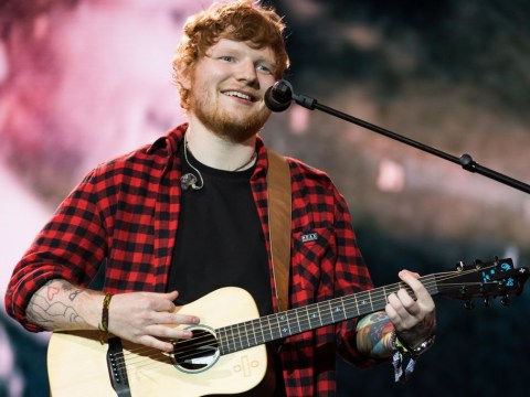 American Music Awards 2017 nominations led by Ed Sheeran and Drake – here's how to cast your vote