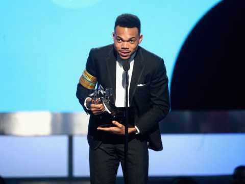 Chance the Rapper is donating his Grammy to an African American museum