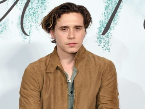 Brooklyn Beckham admits it was a struggle to pick the best 'terrible' snaps for his photography book