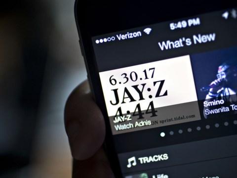 Jay-Z announces epic 4:44 tour