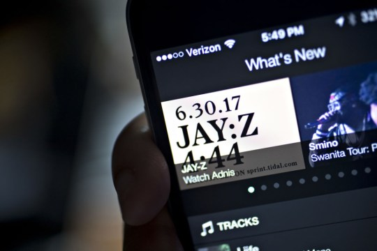 What is Tidal and how to get the free trial? | Metro News