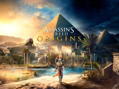 Assassin's Creed Origins review – ankhs for nothing