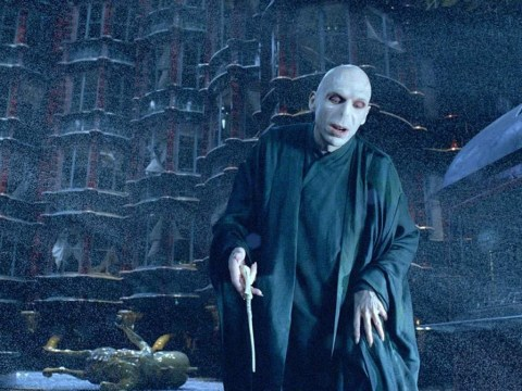 Harry Potter film about He Who Must Not Be Named, Voldemort, drops online