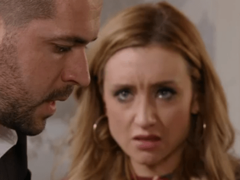 Coronation Street spoilers: Aidan ruins Eva's revenge by confessing to the affair on his wedding day