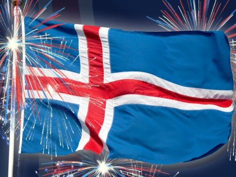 It's Icelandic National Day! Here are 17 reasons why the country rules
