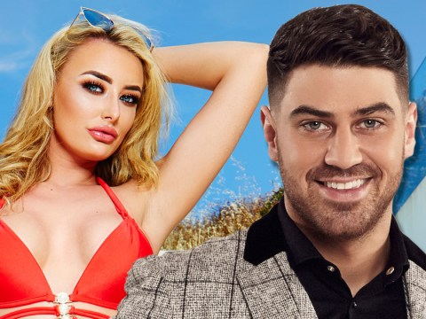 Towie's Jon Clark hits out at 'pathetic' Love Island ex Chloe Crowhurst
