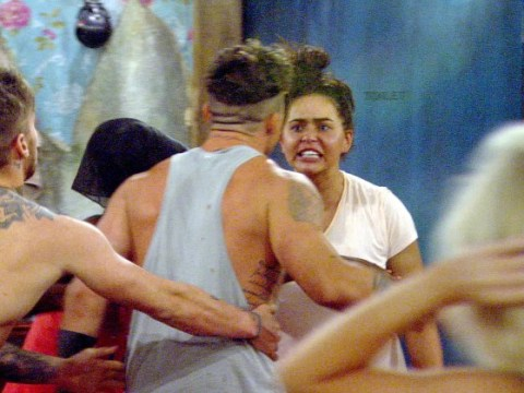Big Brother's Lotan and Chanelle's massive row gets complaints about 'bullying'
